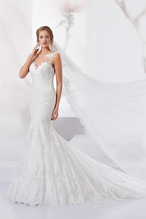 JOAB18466 gown from the 2018 Jolies collection, as seen on dressfinder.ca