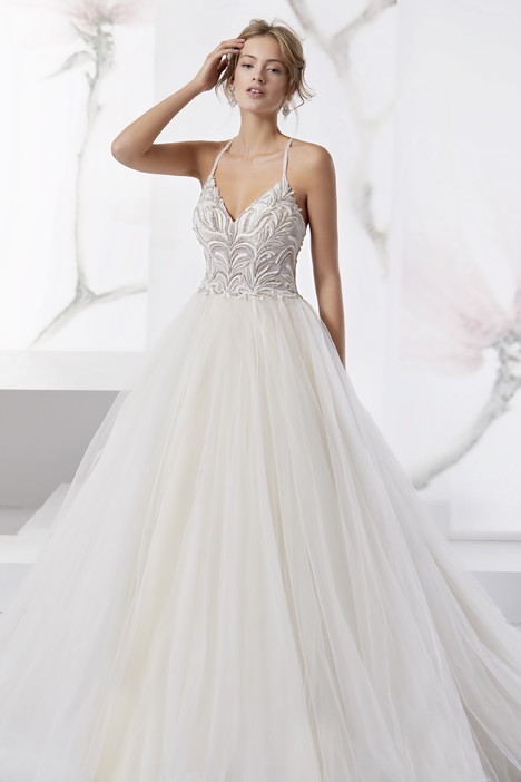 JOAB18471 Wedding                                          dress by Jolies