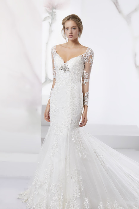 JOAB18478 Wedding                                          dress by Jolies