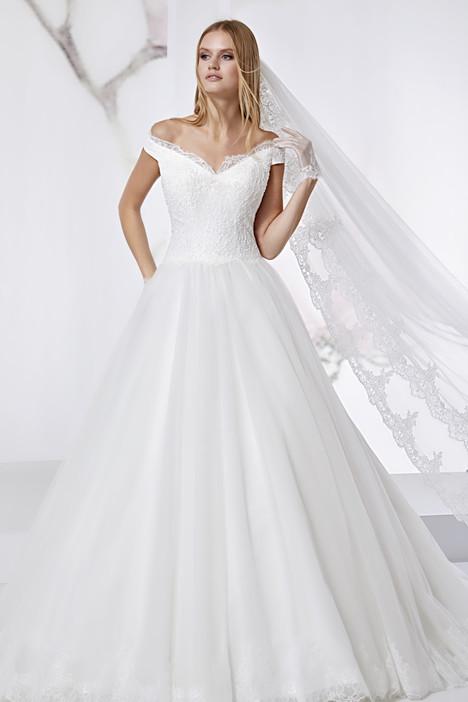 JOAB18480 Wedding                                          dress by Jolies