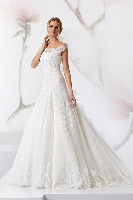JOAB18483 Wedding dress by Jolies