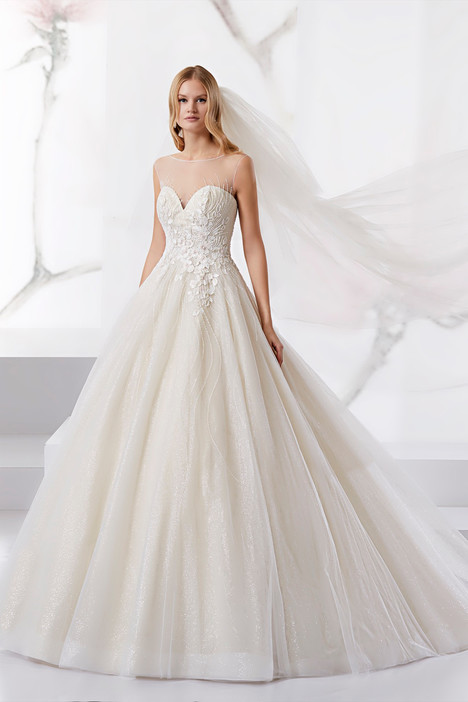 JOAB18486 gown from the 2018 Jolies collection, as seen on dressfinder.ca