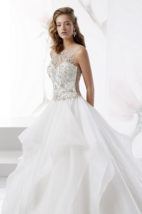 JOAB18491 Wedding                                          dress by Jolies