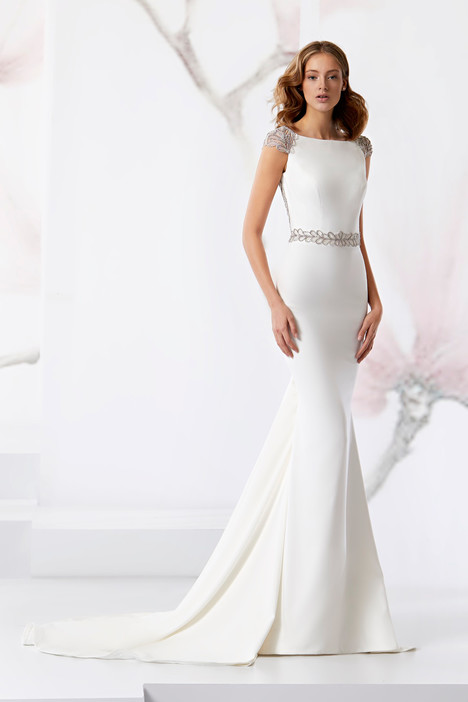 JOAB18505 Wedding                                          dress by Jolies