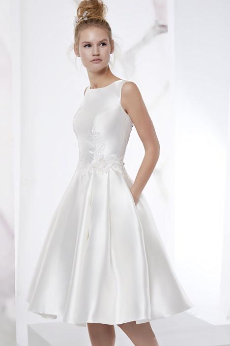 JOAB18508 Wedding                                          dress by Jolies