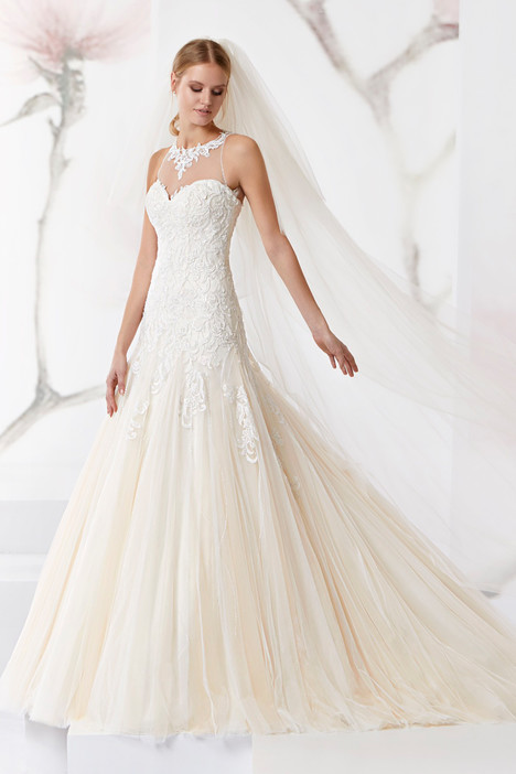 JOAB18512 Wedding                                          dress by Jolies