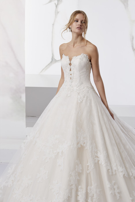 JOAB18517 Wedding                                          dress by Jolies