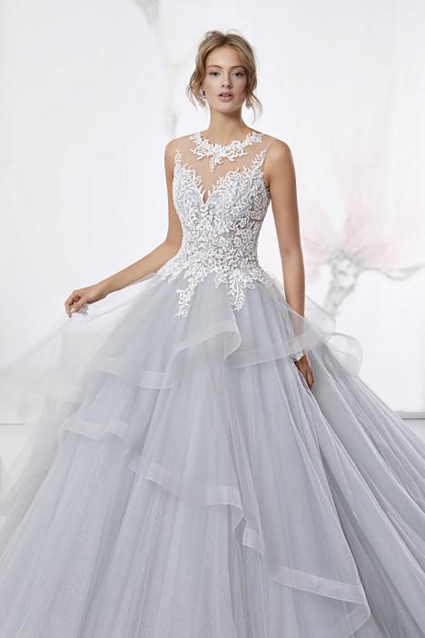 JOAB18526 Wedding                                          dress by Jolies