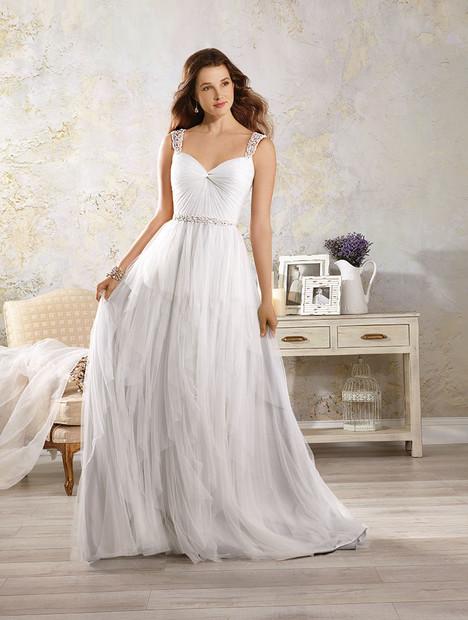5002 Wedding                                          dress by Alfred Angelo : Modern Vintage Bridal