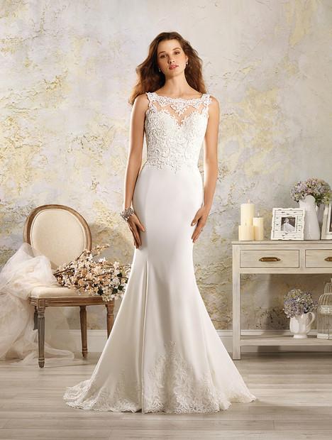 5003 Wedding                                          dress by Alfred Angelo : Modern Vintage Bridal