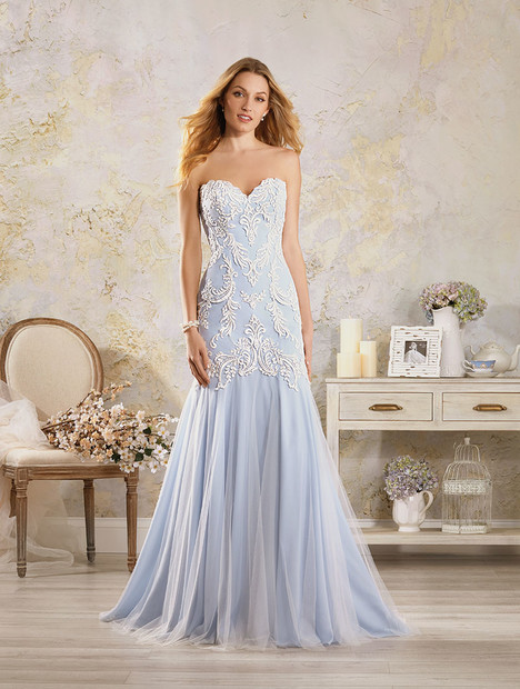 5004 Wedding                                          dress by Alfred Angelo : Modern Vintage Bridal