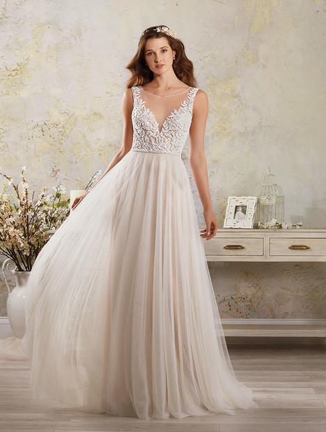 5006 Wedding                                          dress by Alfred Angelo : Modern Vintage Bridal