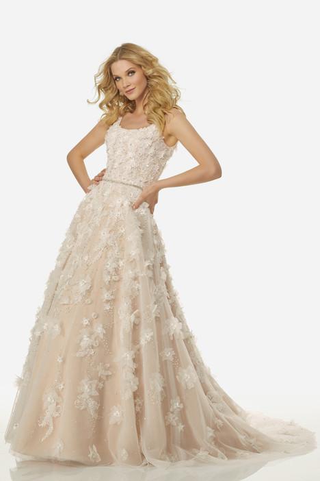 Rochelle (3400) Wedding                                          dress by Randy Fenoli Bridal