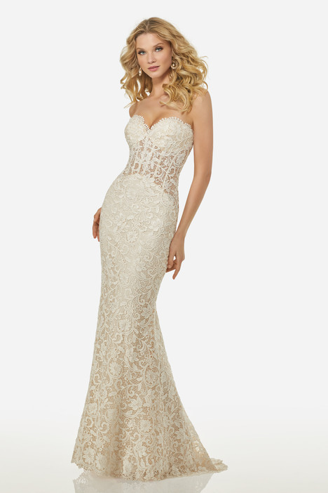 Olivia (3403) Wedding                                          dress by Randy Fenoli Bridal