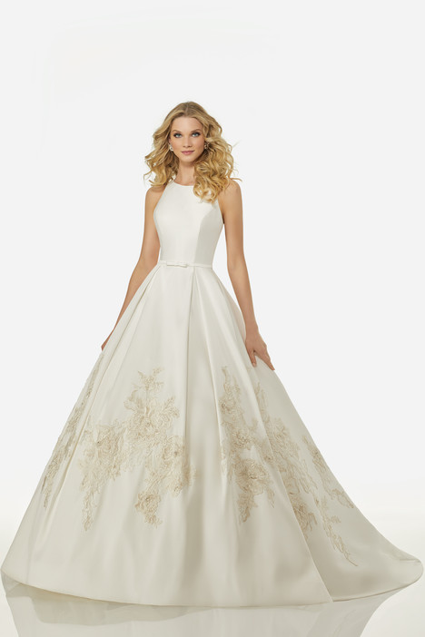 Grace (3404) Wedding                                          dress by Randy Fenoli Bridal