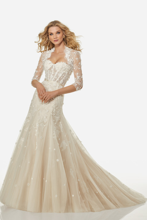Linda (3405) Wedding                                          dress by Randy Fenoli Bridal