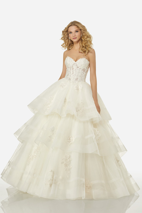 Bella (3408) Wedding                                          dress by Randy Fenoli Bridal
