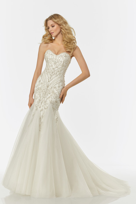 Krystal (3412) Wedding                                          dress by Randy Fenoli Bridal