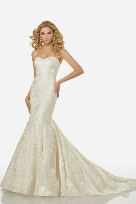 Iris (3415) Wedding                                          dress by Randy Fenoli Bridal