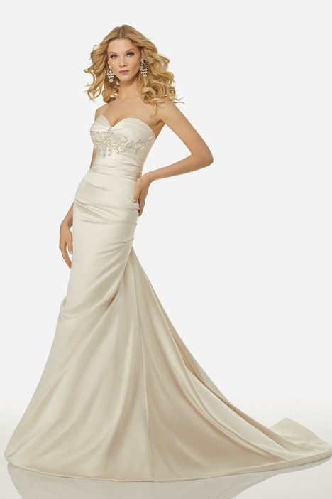 Nicole (3416) Wedding                                          dress by Randy Fenoli Bridal