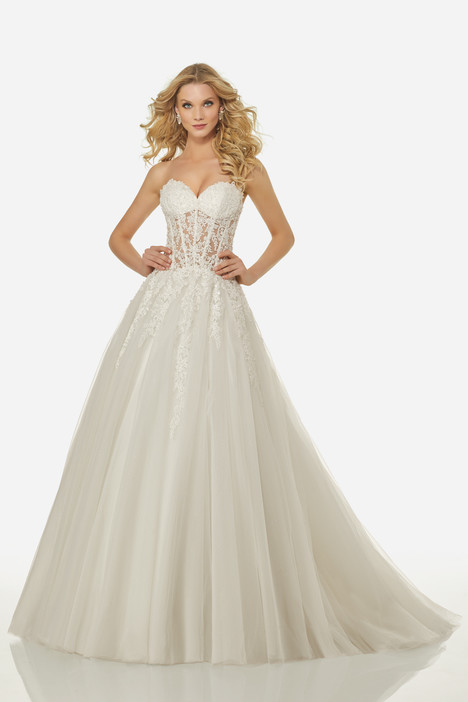 Serena (3418) Wedding                                          dress by Randy Fenoli Bridal