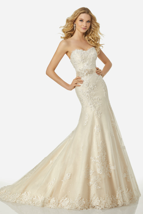 Kathryn (3419) Wedding                                          dress by Randy Fenoli Bridal