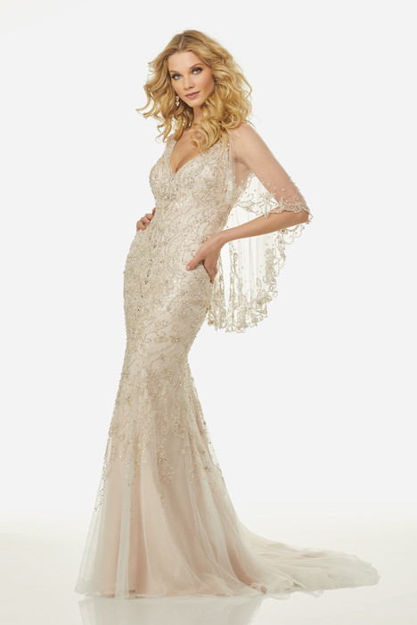 Madeline (3420) Wedding                                          dress by Randy Fenoli Bridal