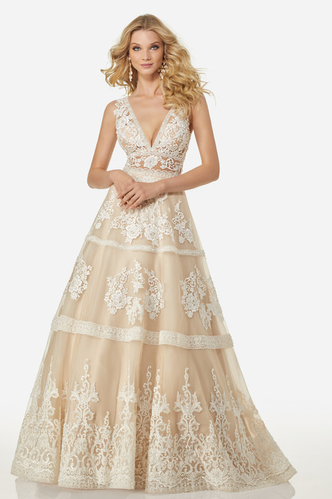 Michelle (3421) Wedding                                          dress by Randy Fenoli Bridal