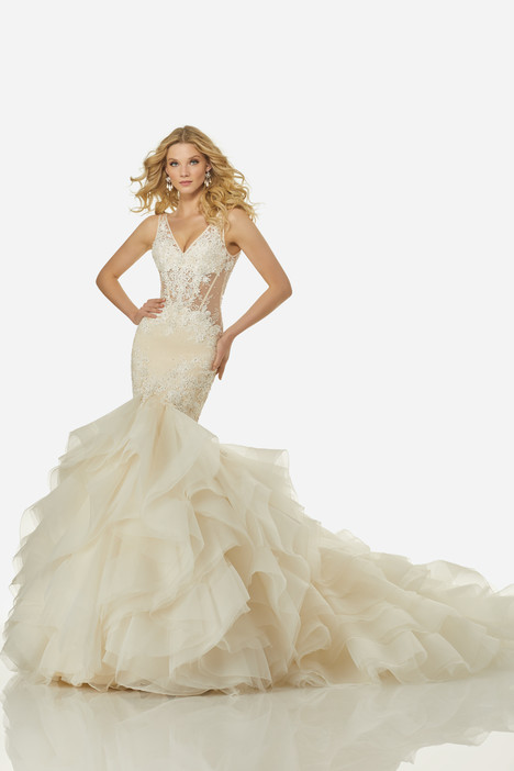 Charlize (3423) Wedding                                          dress by Randy Fenoli Bridal