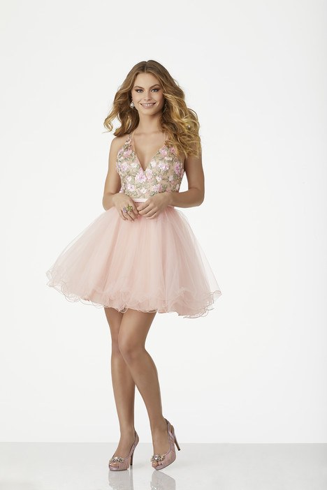 33024 (blush) Prom                                             dress by Mori Lee : Sticks and Stones