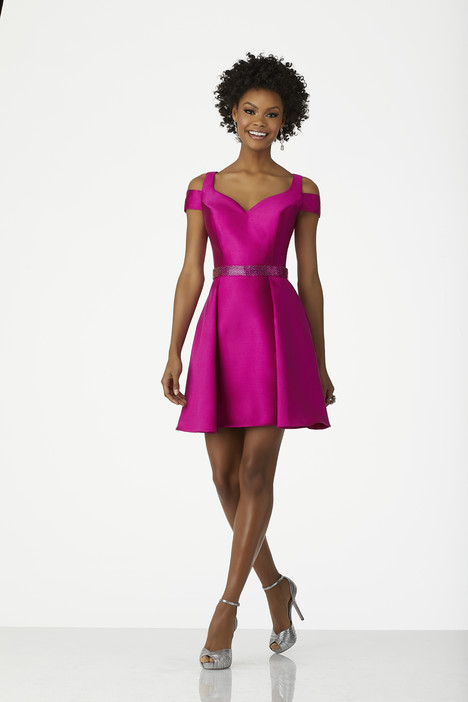 33037 (fuchsia) Prom                                             dress by Mori Lee : Sticks and Stones