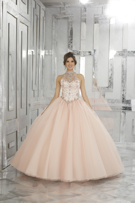 60011 Prom                                             dress by Mori Lee : Valencia