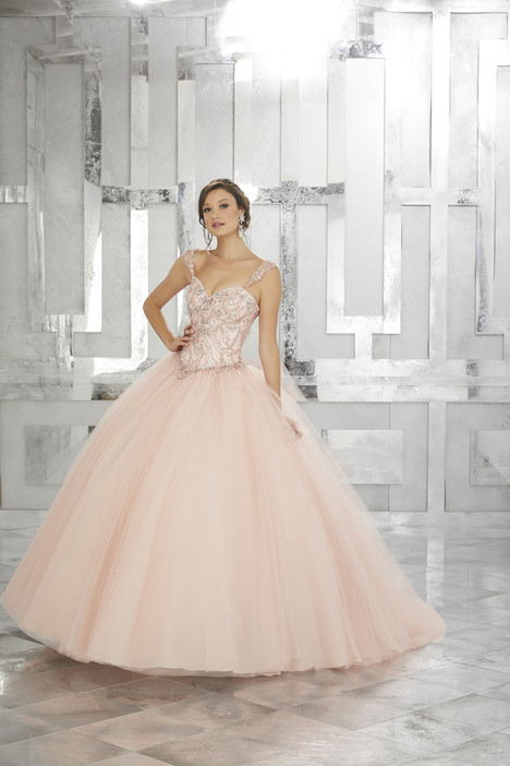 60018 Prom                                             dress by Mori Lee : Valencia