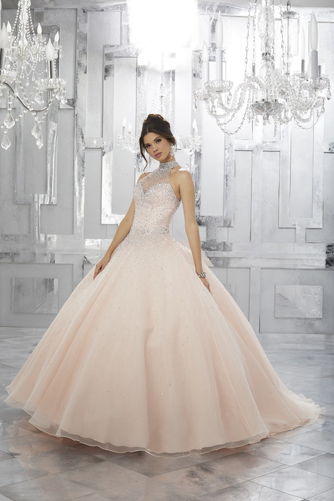 60021 Prom                                             dress by Mori Lee : Valencia
