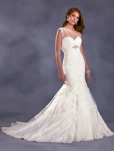 277 Wedding                                          dress by Alfred Angelo : Disney Fairy Tale Bridal
