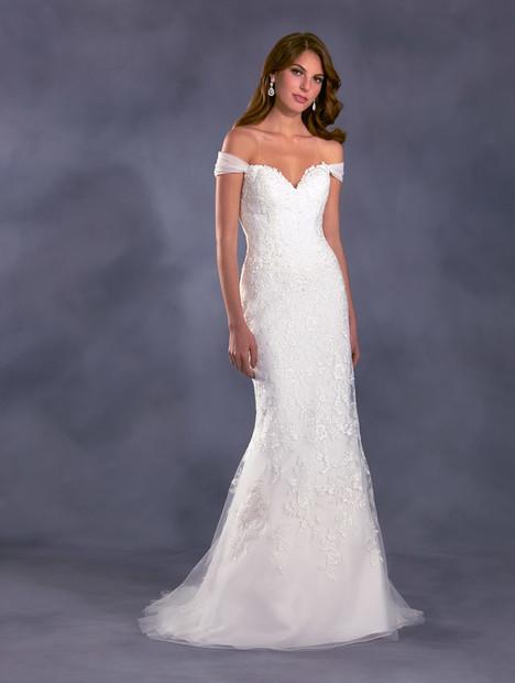 278 Wedding                                          dress by Alfred Angelo : Disney Fairy Tale Bridal