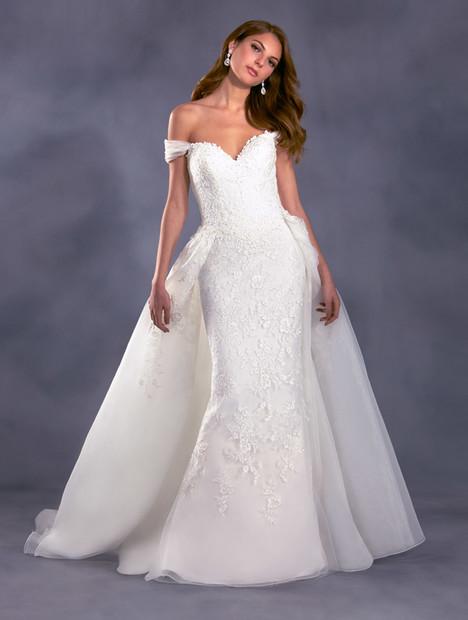 278 (2) Wedding                                          dress by Alfred Angelo : Disney Fairy Tale Bridal
