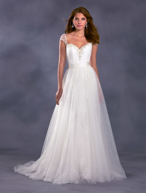 282 Wedding                                          dress by Alfred Angelo : Disney Fairy Tale Bridal