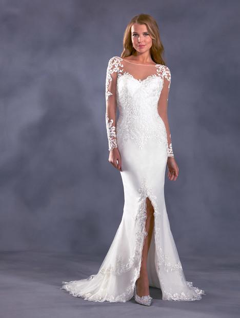 283 Wedding                                          dress by Alfred Angelo : Disney Fairy Tale Bridal