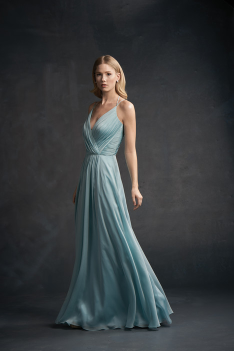 L194051 Bridesmaids                                      dress by Jasmine : Belsoie