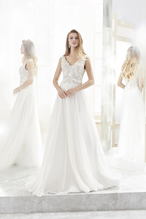 ROAB18802 Wedding                                          dress by Romance
