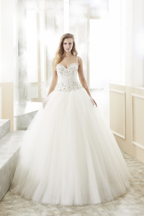 ROAB18833 Wedding                                          dress by Romance