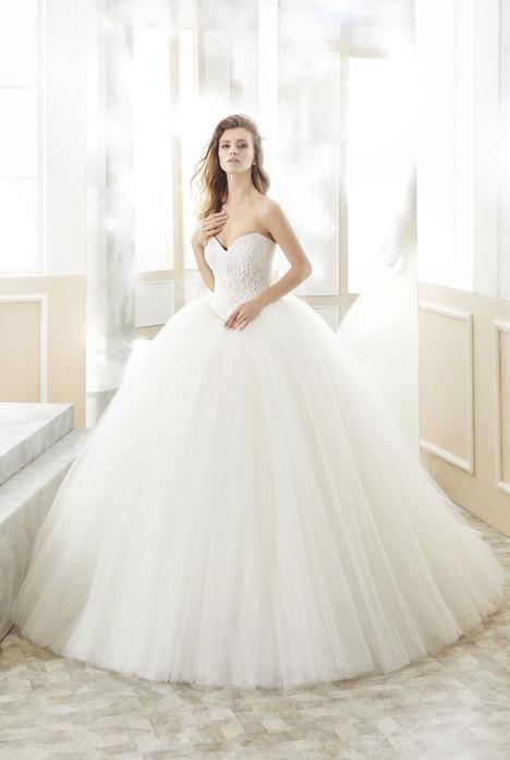 ROAB18846 Wedding                                          dress by Romance
