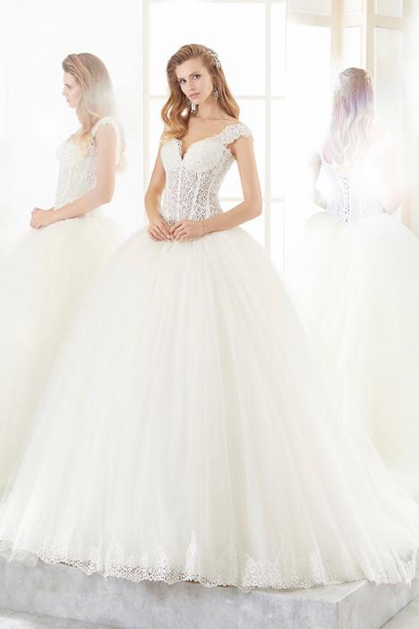 ROAB18848 Wedding                                          dress by Romance