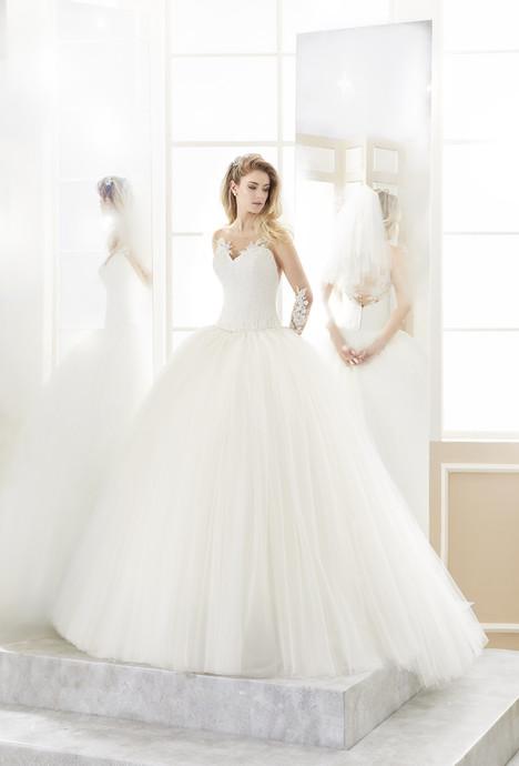 ROAB18853 Wedding                                          dress by Romance