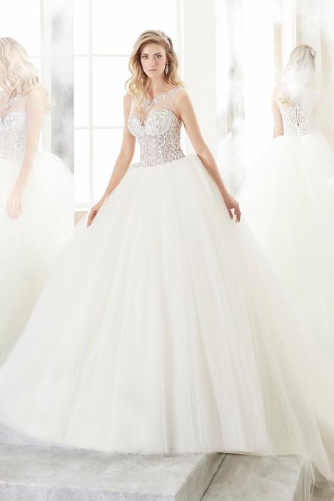 ROAB18859 Wedding                                          dress by Romance