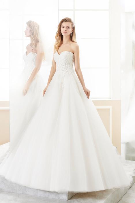 ROAB18874 Wedding                                          dress by Romance