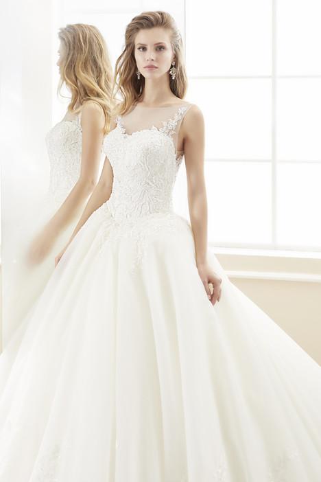 ROAB18890 Wedding                                          dress by Romance