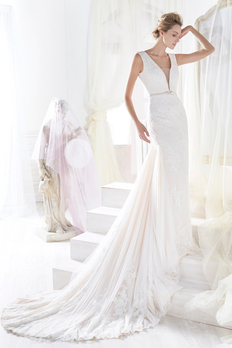 NIAB18002 Wedding                                          dress by Nicole Spose