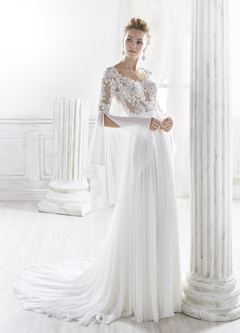 NIAB18008 Wedding                                          dress by Nicole Spose